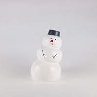 T-lab Jingle Bell Series / snowman /L