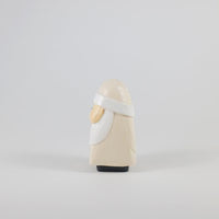 T-lab Small Santa Claus/cream