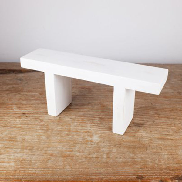 T-lab Sitting slender series / bench