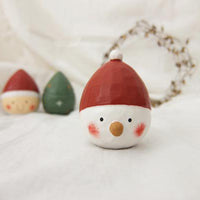 T-lab Holiday Palm size / Snowman