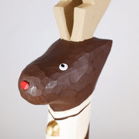 T-lab Sitting slender series / reindeer