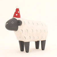 T-lab polepole animal Christmas Sheep