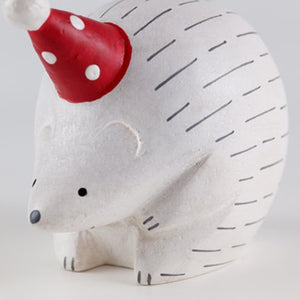 T-lab polepole animal Holiday Hedgehog