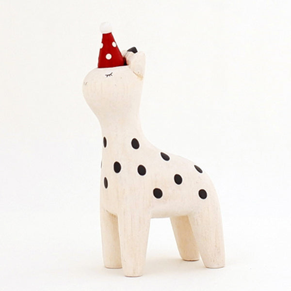 T-lab polepole animal Christmas Giraffe