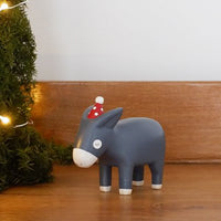 T-lab polepole animal Holiday Donkey