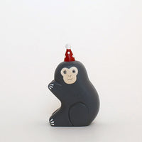 T-lab polepole animal Holiday Monkey