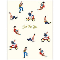Greeting Life Greeting Card YD-11