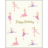 Greeting Life Greeting Card YD-8
