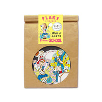 Greeting Life Flaky Stickers YDCK-1