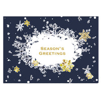 Greeting Life Christmas Card YT-3