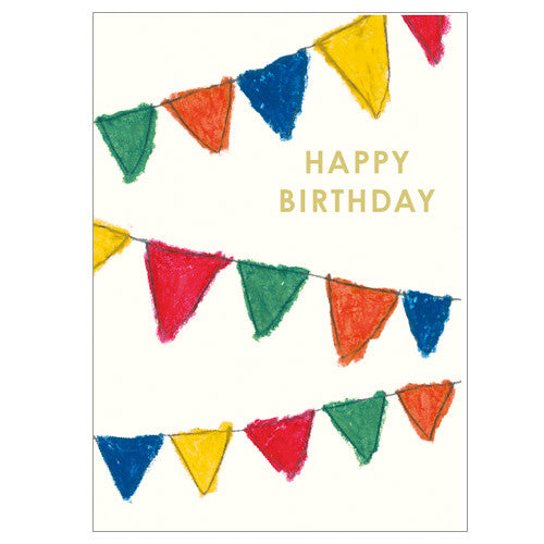 Greeting Life Birthday Mini Card Yusuke Yonezu YZ-176