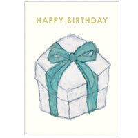 Greeting Life Birthday Mini Card Yusuke Yonezu YZ-177
