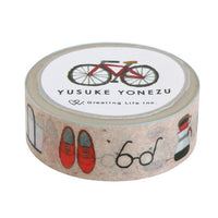 Greeting life Masking Tape YZZ-156