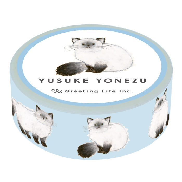 Greeting life Masking Tape YZZ-269