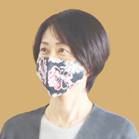 COCOLUCK  Washable Cloth Face Mask B-2