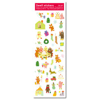 Greeting Life Swell Sticker Holiday CK-47