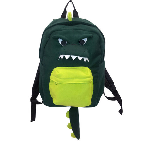 SAZAC Dinosaur Backpack