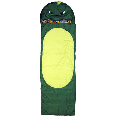 SAZAC Dinosaur Sleeping Bag