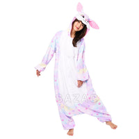 SAZAC DREAMIN_RABBIT KIGURUMI