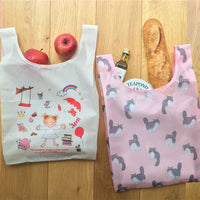Greeting Life Eco Bag YZZ-264