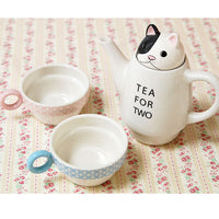 Shinzi Katoh Tea For Two French Bull
