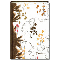 Greeting Life Pocket Note Book Natural white FIN-5