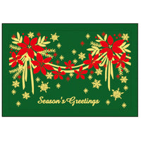 Greeting Life Christmas Card HA-43