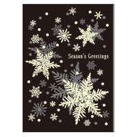 Greeting Life Christmas Card HA-9