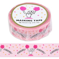Greeting life Masking Tape HTZ-83