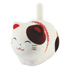 kyoohoo solar Powered Cat Calico K12-3200