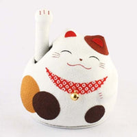 kyoohoo solar Powered Hi-5 Touch Cat K12-3206
