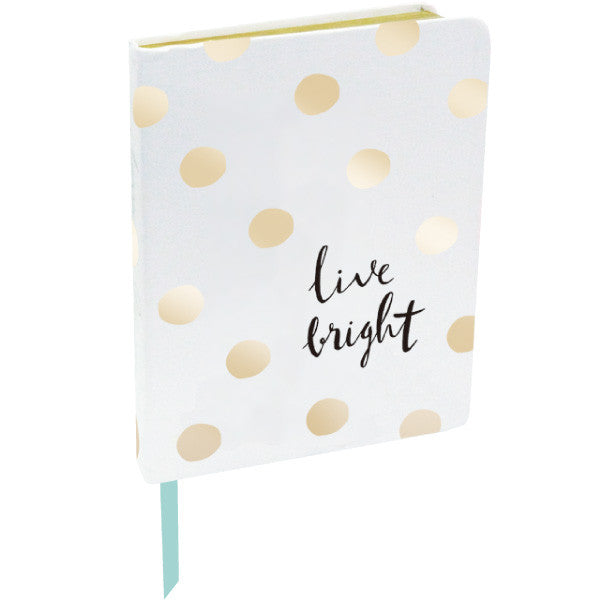 Greeting Life Note Book Chic  Dot KKN-4