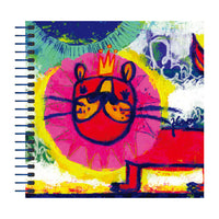 Greeting Life Ring Note Book KPN-90