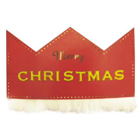 Greeting Life Christmas HAT Card LY-22