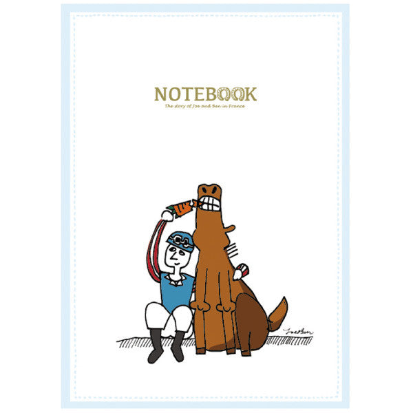 Greeting Life Note Book A5 LY-21