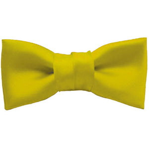 Greeting Life Birthday Bow Tie Card Gold MM-122