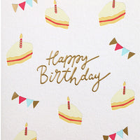 Greeting Life Birthday Card MM-223