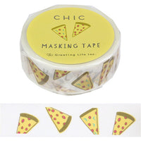 Greeting life Masking Tape MMZ-219