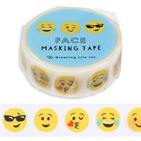 Greeting life Masking Tape MMZ-221