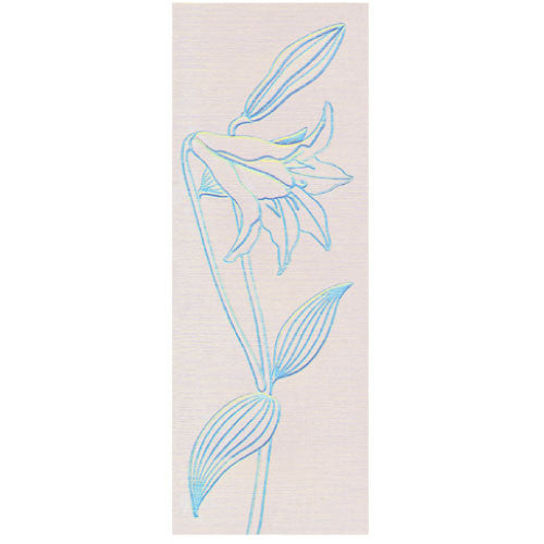 Greeting Life Maniere Card Lily mp-128