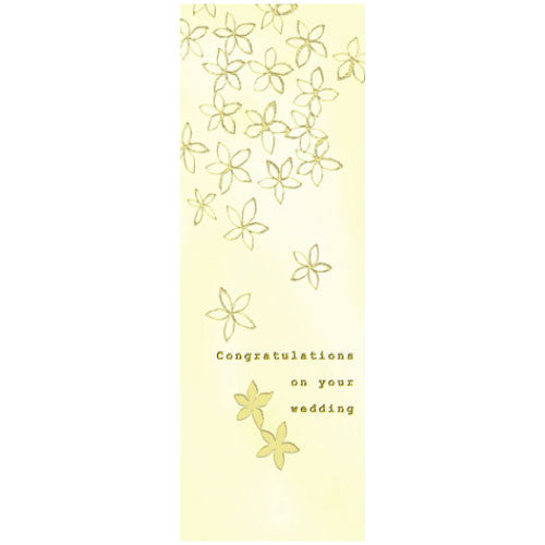 Greeting Life Maniere Card mp-186