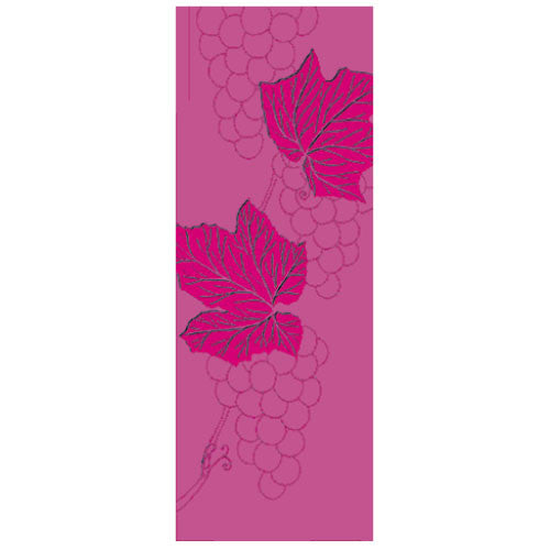 Greeting Life Maniere Card Grape mp-221