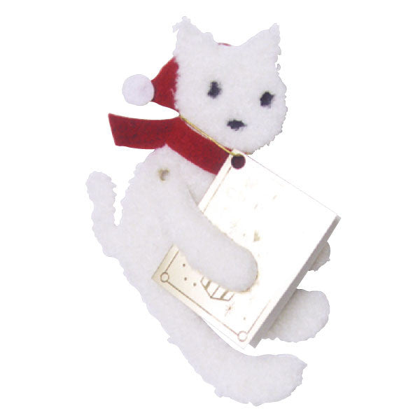 Greeting Life Christmas Toy Card mp-65