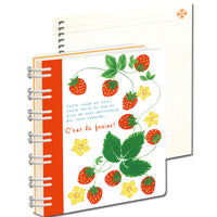 Greeting Life Ring Note Book mpn-11