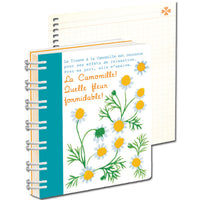 Greeting Life Mini Ring Note Book mpn-19
