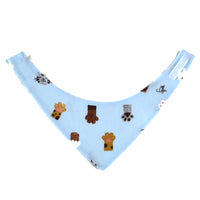 COCOLUCK  Cat Bandana CO-6197-CATHAND