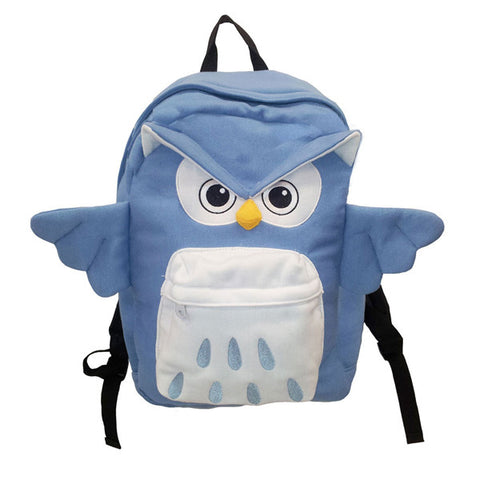 SAZAC Owl Backpack