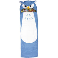 SAZAC Owl Sleeping Bag