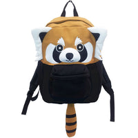 SAZAC Red Panda Backpack