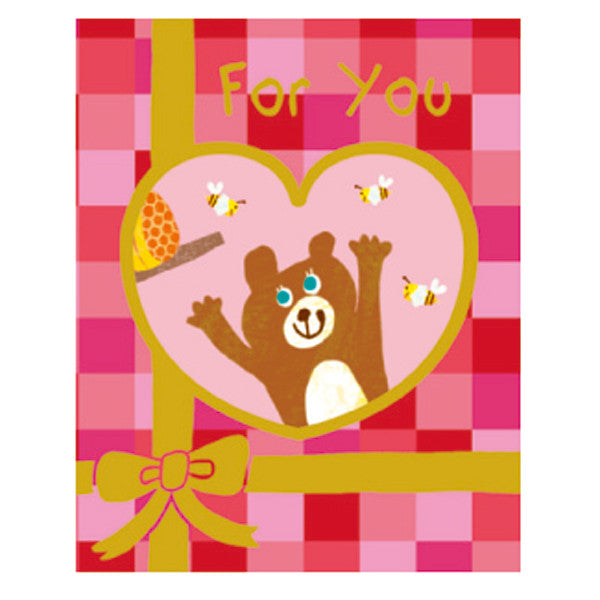 Greeting Life Happy Story Card SE-1